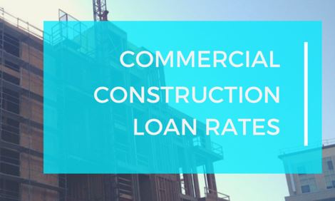How Does Commercial Construction Loans Work