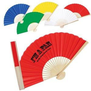 hand-fan