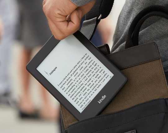 Go Kindle Crazy
