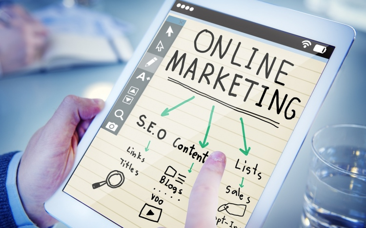 Different Methods Of Online Healthcare Marketing