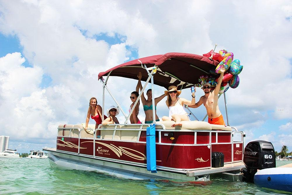 Boat Rentals In Miami, Florida – Top Boating Activities To Explore
