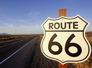 Route 66 | www.blogswow.com