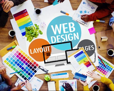 4 Must Know Cycle Of Every Professional Website Development Process