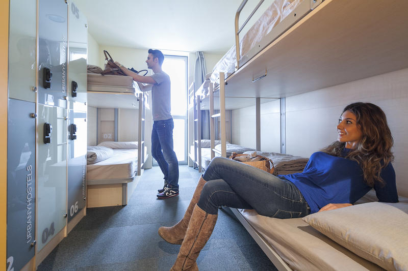 Why Are So Many Travelers Choosing Hostels?