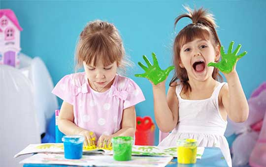How A Typical Day Starts At Montessori and What Your Child Takes Away?