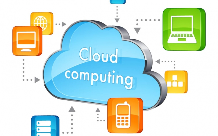 8 Ways You Can Use Cloud Computing In Education!