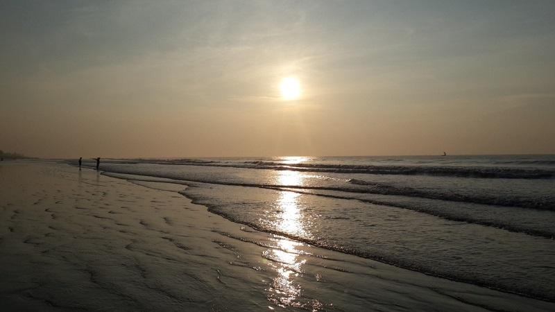 Beach Destinations Near Bhubaneshwar For A Leisure Holiday