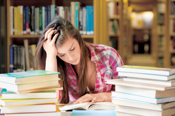 How To Concentrate On Studies?