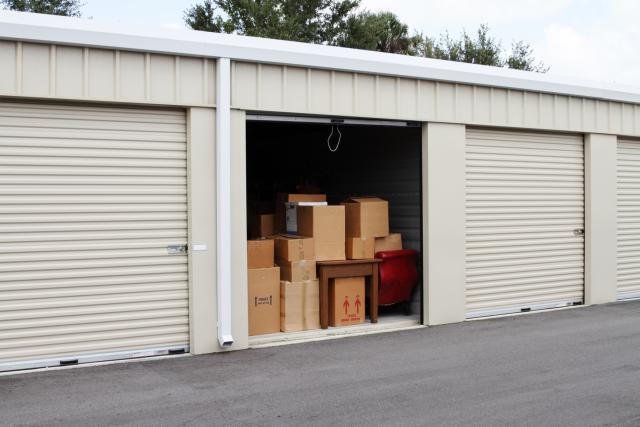 How To Find The Best Affordable Self-Storage In Montreal