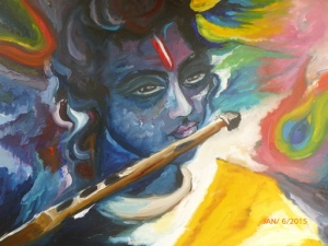 Divulge Your Creativity by Artistically Decorating Your Home With Paintings
