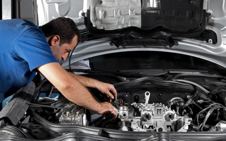 Taking Your Car To An Auto Repair Shop