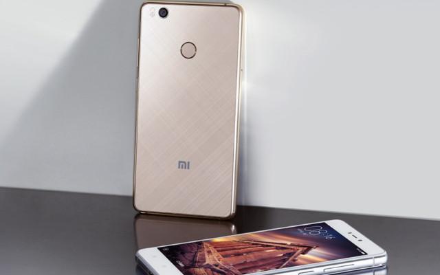 Power Packed Xiaomi Mi 4S