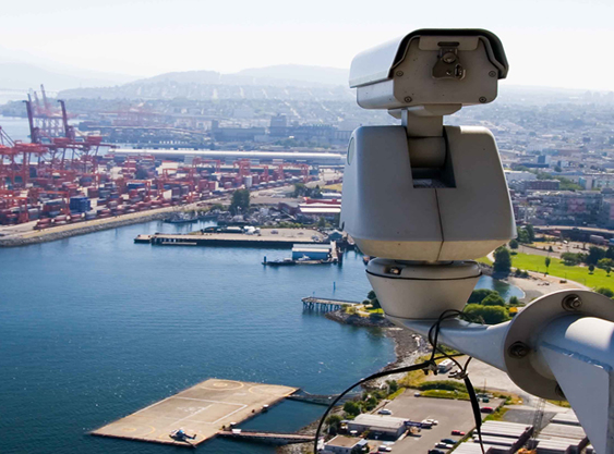 5 Differences Between CCTV and IP Cameras