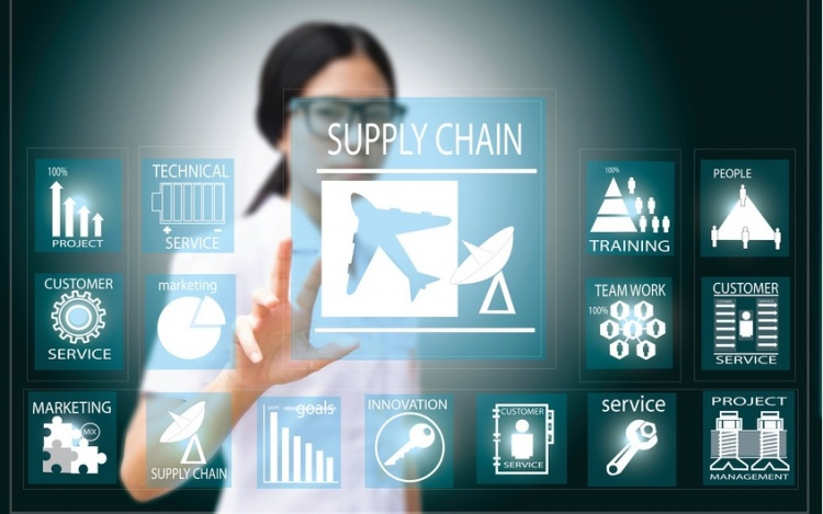 Supply Chain Trends Here To Stay