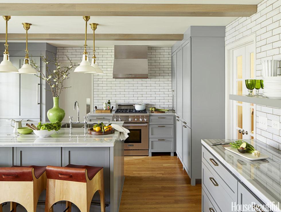 Different Benefits Of Hiring A Professional Kitchen Designer