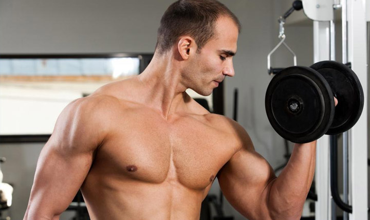 Usage Of Steroids For Maintaining The Stable Serum Level In Body