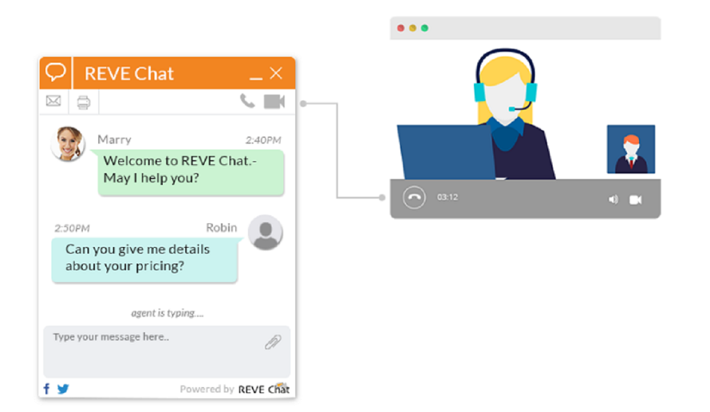 5 Best Practices To Deliver Superior Customer Experience via Live Chat
