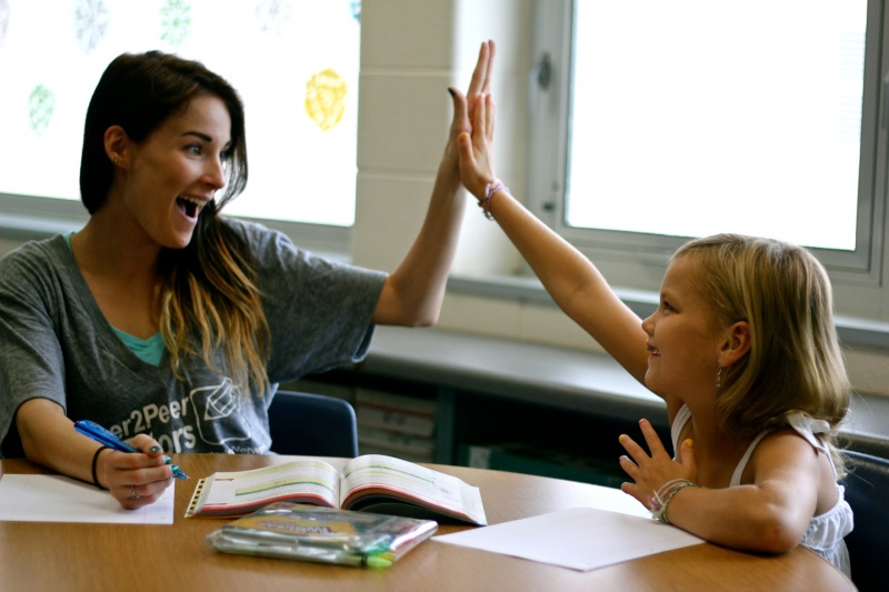 Merits Of Having Home Tutor For Your Kids