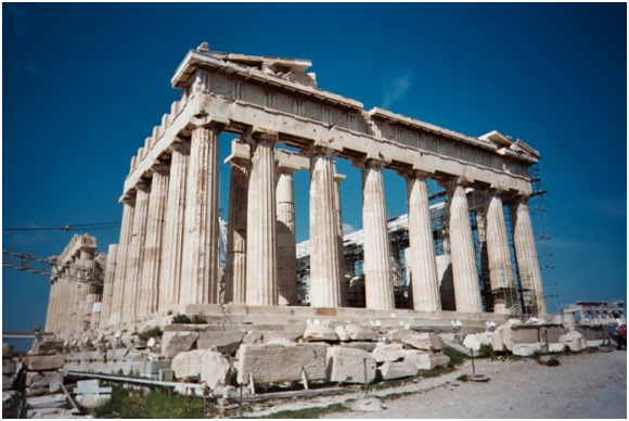 A Trip to Greece: Best Places to Visit