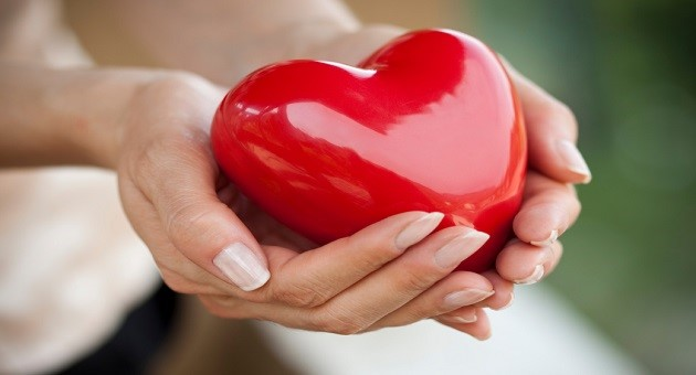 7 Ways To Care Your Heart