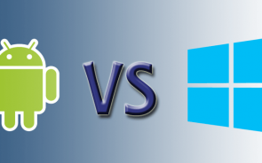Android vs. Windows: A Comparative Analysis!
