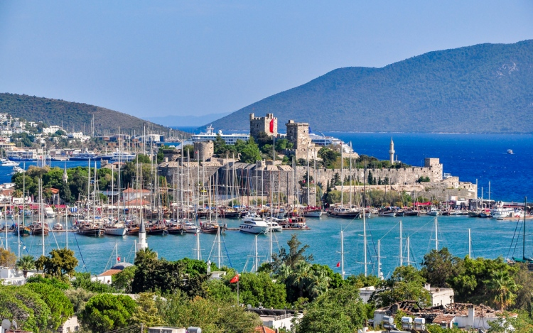 Plan Your Dream YachtingItinerary In The Eastern Med