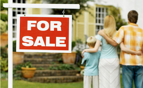 Buying Your Mortgage For The First Time Tips