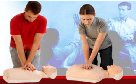 5 Reasons You Should Learn CPR Today