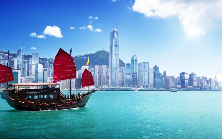 CRM in Hong Kong