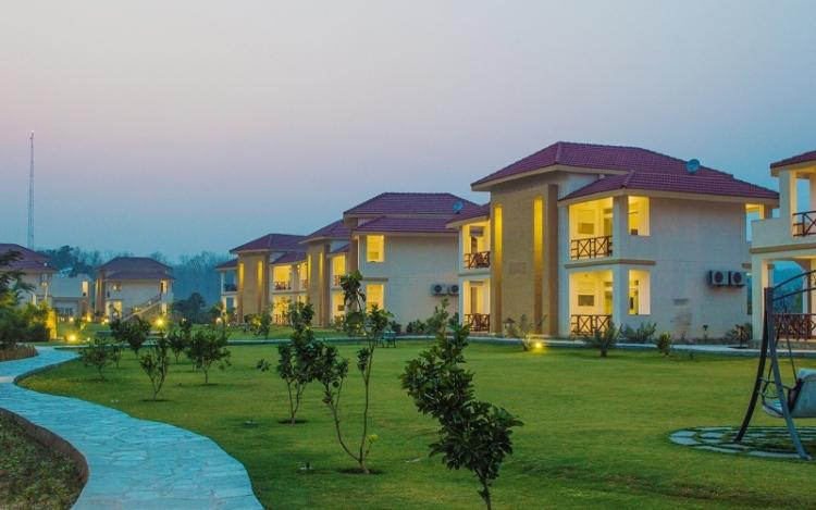 Corbett Resort - Resort De Coracao