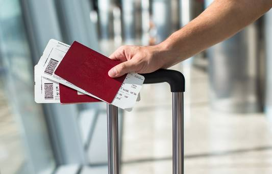 What To Do If You Lose Your Passport Before You Go On Holiday