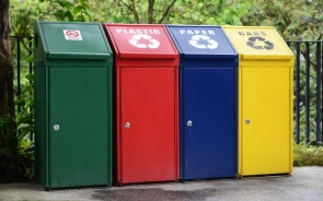 Guide To Rubbish Bin Hiring For Events