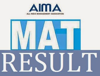Management Aptitude Test February Result for admission in MBA Colleges