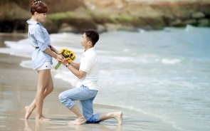 The 6 Best Places In The World For Proposing A Girl!