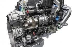 Diesel Turbo Engines