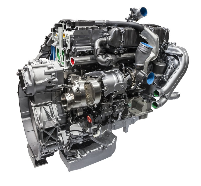 What Are The Benefits Of Diesel Turbo Engines?
