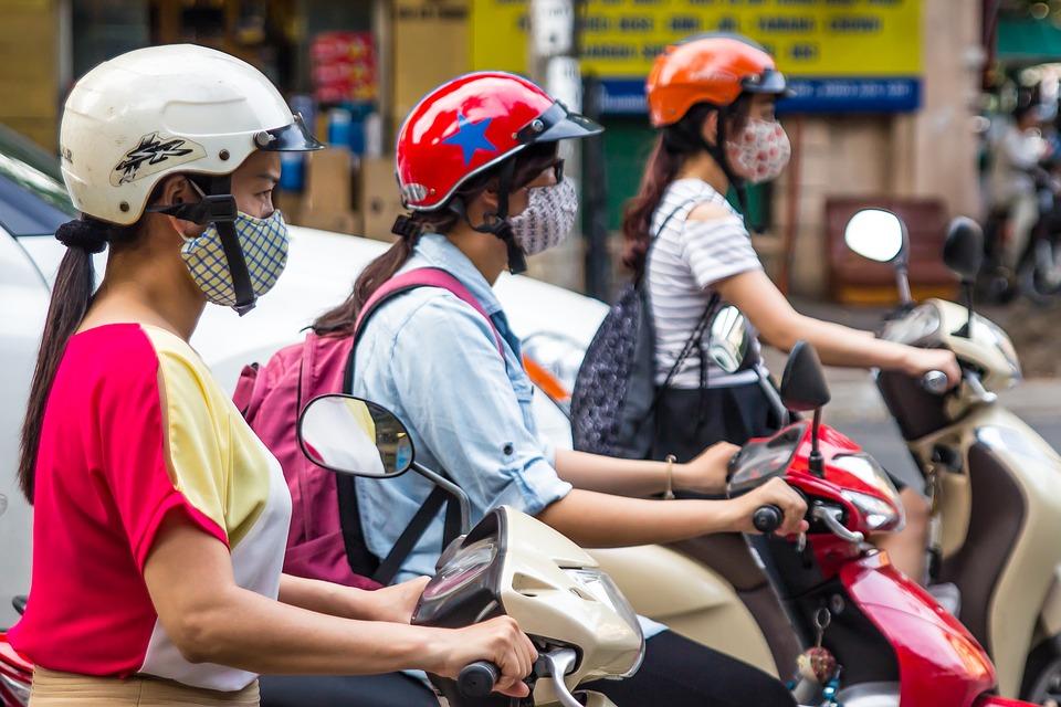 5 Surprising Scenarios That Require Respiratory Protection