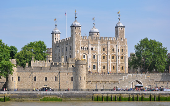 Great Attractions to Visit in the UK