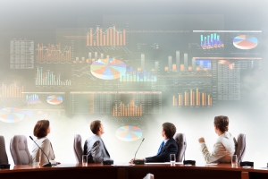 Secrets Behind A Successful Business Intelligence Strategy