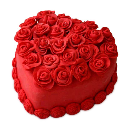 5 Cake Types To Win Your Loved One's Heart