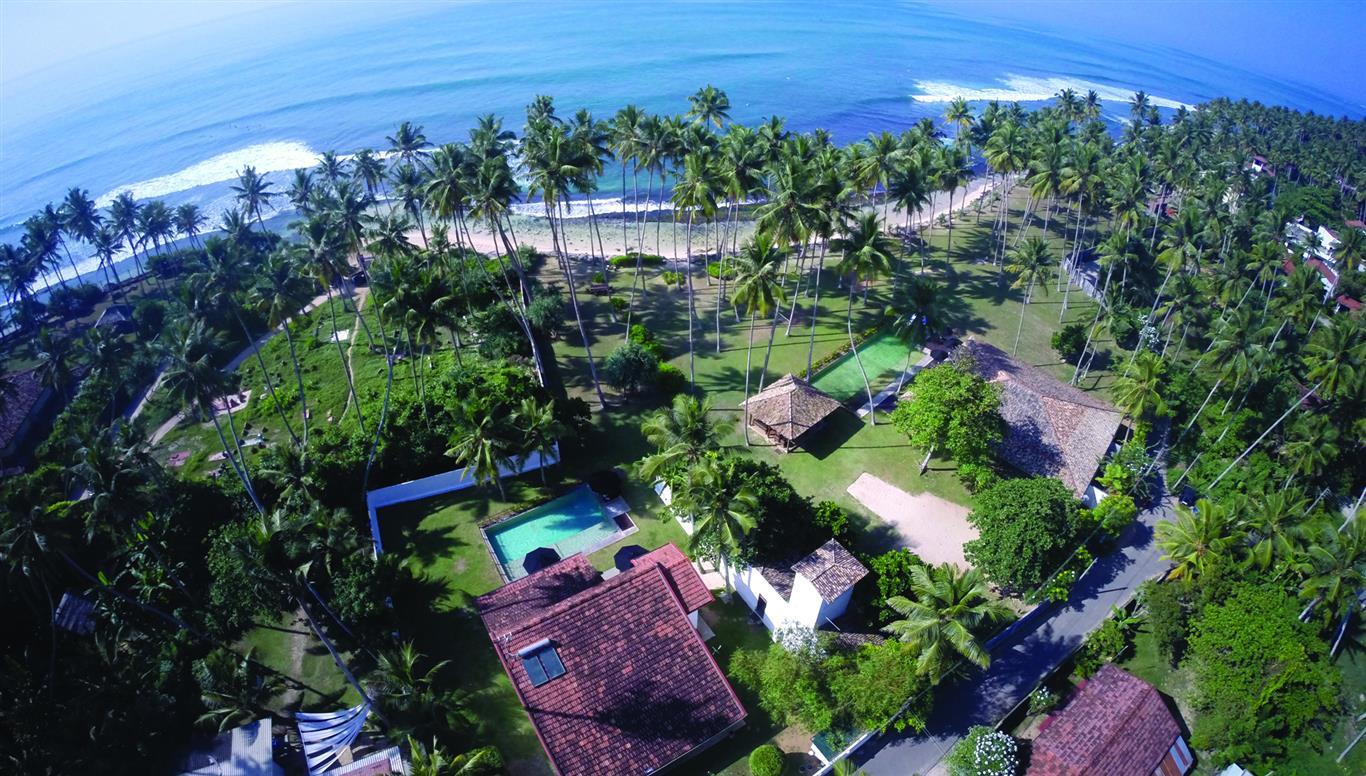 Dynamic Lives Brings A Slice Of Ibizan Luxury To Sri Lanka