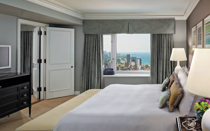 The 10 Best Hotels In Chicago