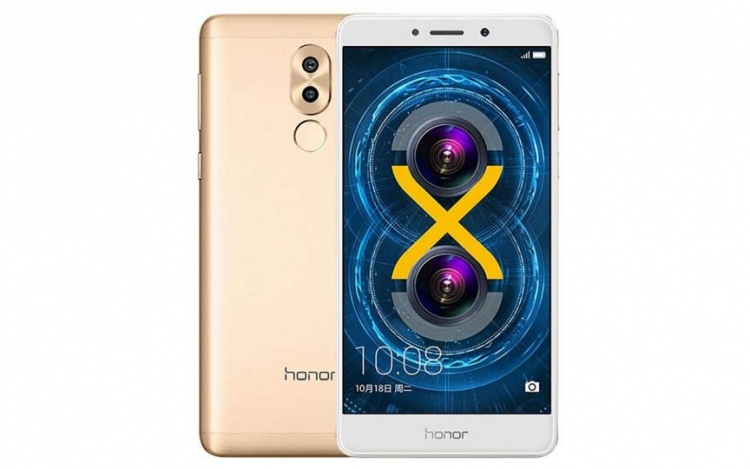 What Features Huawei Honor 6X Smartphone Is Known For