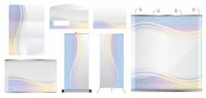 How To Effectively Maximise Your Roller Banner At An Exhibition or Trade Show