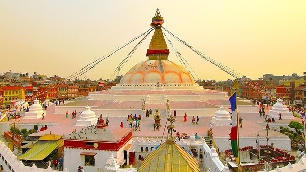 Top 5 Best Places To Visit In Nepal!