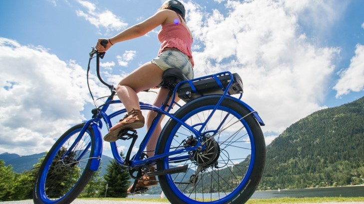 Why You Should Be Riding A Bicycle!