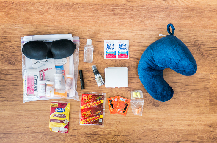 The Travel Essentials You Always Forget To Pack
