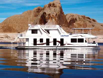 Lake Powell – Places That Will Leave You Asking For More