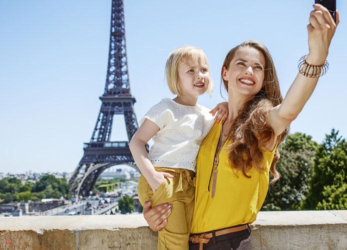 Exploring The City Of Paris In 3 Days