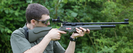 Hunting With An Air Gun - Get To Know The Details